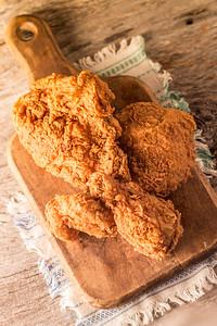 Puckett's Fried Chicken